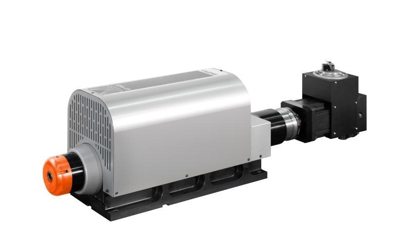 新的AGME SRA-23伺服铆接头用于更大的容量需求